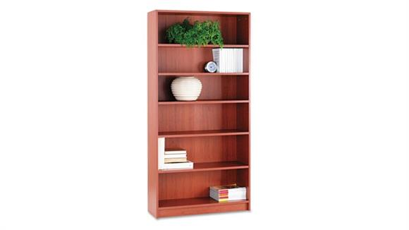 "Bookcases HON 72"" Square Edge Bookcase"