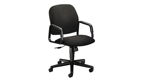 Office Chairs HON High Back Swivel Chair