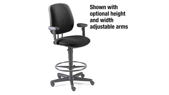 Office Chairs HON Swivel Task Stool