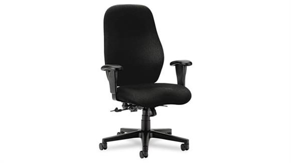 Office Chairs HON High Back Task Chair