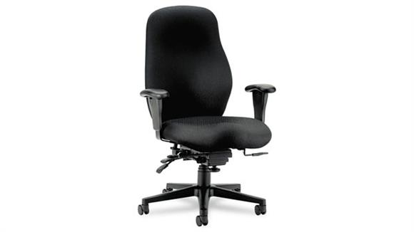 Office Chairs HON High-Performance High-Back Executive/Task Chair