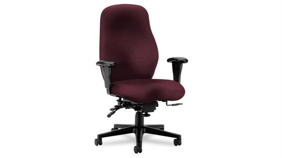 Office Chairs HON High Performance High Back Task Chair
