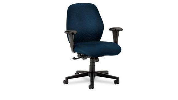 Office Chairs HON Mid Back Task Chair
