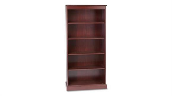 Bookcases HON Five-Shelf Bookcase