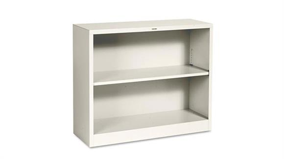 "Bookcases HON 29"" Steel Bookcase"