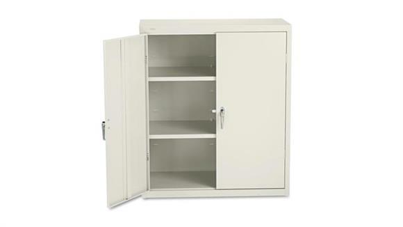 """Storage Cabinets HON 42"""" Steel Storage Cabinet"""