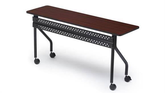 "Training Tables Iceberg 18"" x 60"" Training Table"
