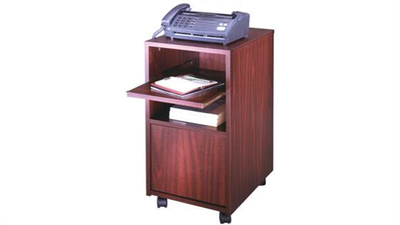 Printer Tables Ironwood Fax Stand