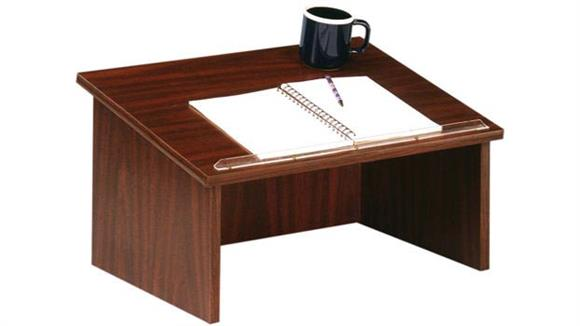 Podiums & Lecterns Ironwood Table Top Lectern