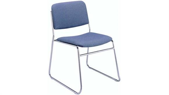 Side & Guest Chairs KFI Seating Sled Base Guest Chair