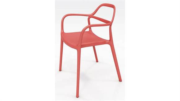 Stacking Chairs KFI Seating Indoor/Outdoor Chair