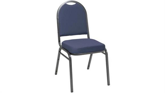Stacking Chairs KFI Seating Fabric Stack Chair