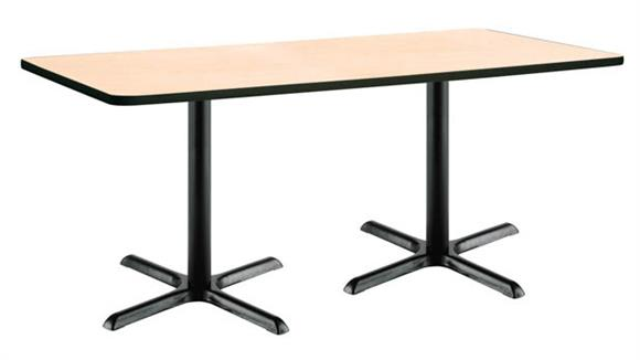 GSA Approved Furniture Trusted Years - Pedestal conference table