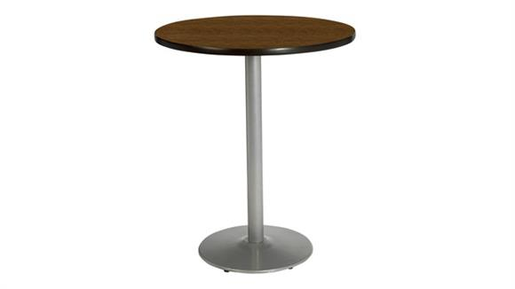 "Cafeteria Tables KFI Seating 36"" Round Cafeteria Table"
