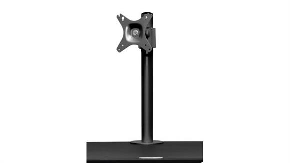 Computer Desks Kantek Single Monitor Arm Option