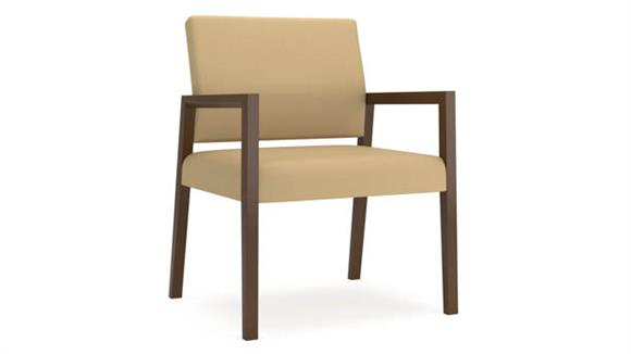 Big & Tall Lesro Oversize Guest Chair