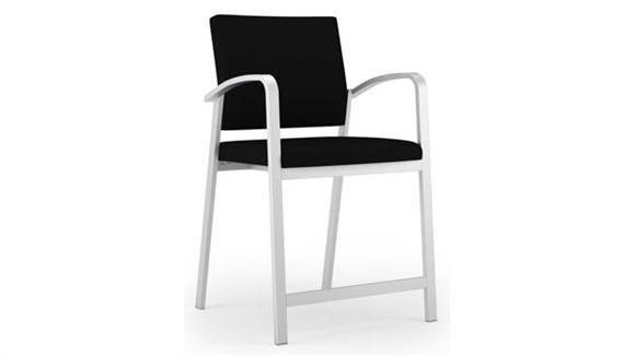 Big & Tall Lesro Hip Chair - Oversize
