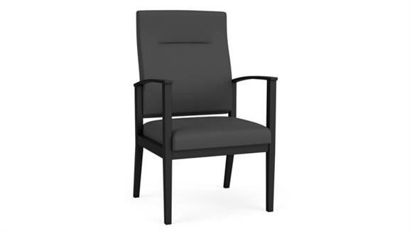 Side & Guest Chairs Lesro Polyurethane Patient Chair