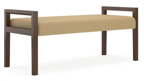 Benches Lesro 2 Seat Bench