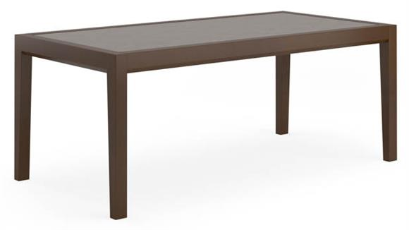 End Tables Lesro Coffee Table