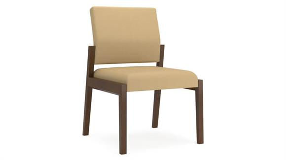 Side & Guest Chairs Lesro Guest Chair Armless