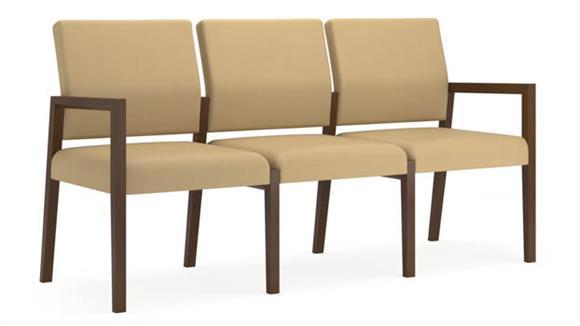 Sofas Lesro 3 Seat Sofa