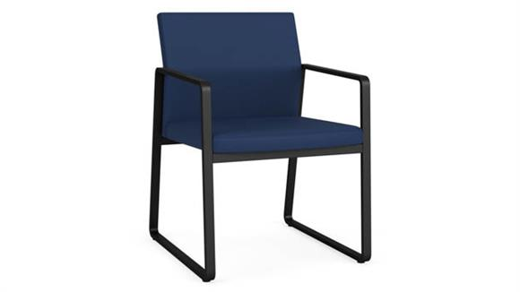 Side & Guest Chairs Lesro Polyurethane Guest Chair