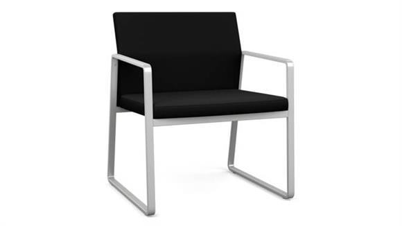 Big & Tall Lesro Oversize Guest Chair
