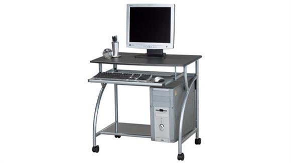 Computer Desks Mayline Office Furniture Argo PC Desk