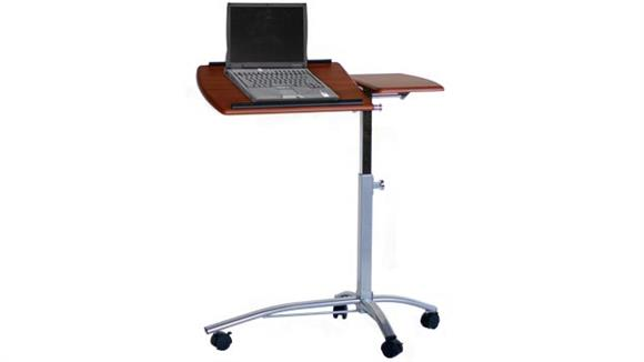 Laptop Desks & Stands Mayline Office Furniture Laptop Caddy