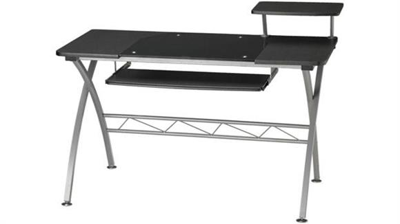 Computer Desks Mayline Office Furniture computer desk