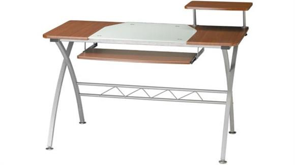Computer Desks Mayline Office Furniture computer desk