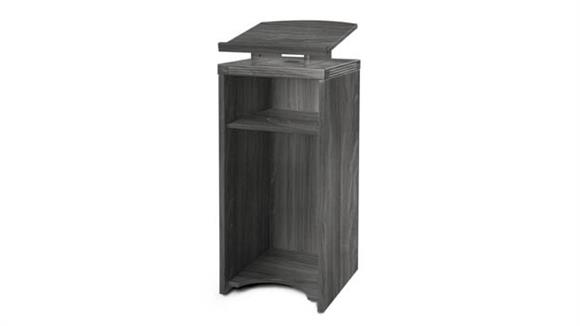Podiums & Lecterns Mayline Office Furniture Lectern