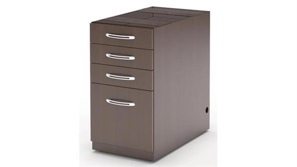 File Cabinets Vertical Mayline Office Furniture Desk Pencil/Box/Box/File Pedestal