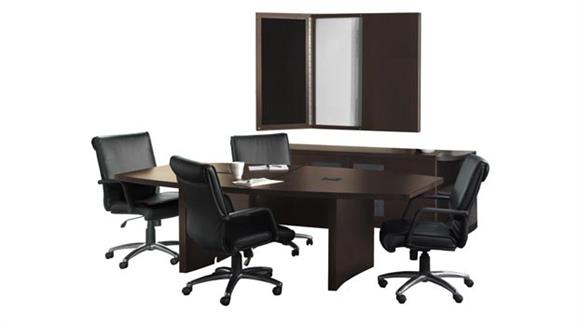Conference Table Sets Mayline Office Furniture 10
