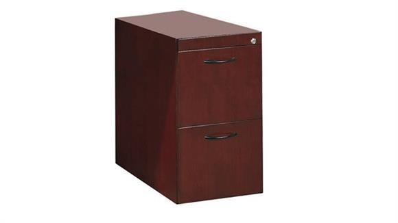 File Cabinets Mayline Office Furniture File/File Pedestal for Desk