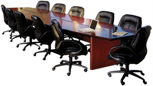 Conference Tables Mayline Office Furniture 7