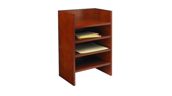 Magazine & Literature Storage Mayline Office Furniture Mira Letter Tray
