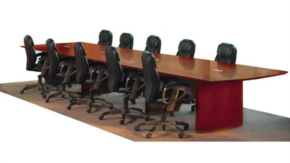 Conference Tables Mayline Office Furniture 24