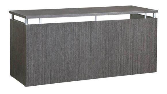 "Office Credenzas Mayline Office Furniture 63"" Credenza"