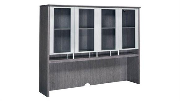 "Hutches Mayline Office Furniture 63"" Hutch"