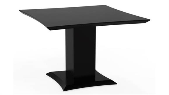 "Conference Tables Mayline Office Furniture 42"" Conference Table"