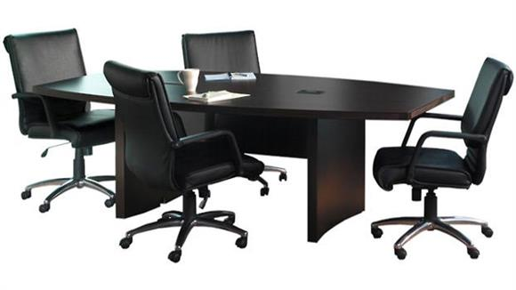 Conference Tables Mayline Office Furniture 6