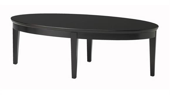 Coffee Tables Mayline Office Furniture Sorrento Espresso Coffee Table