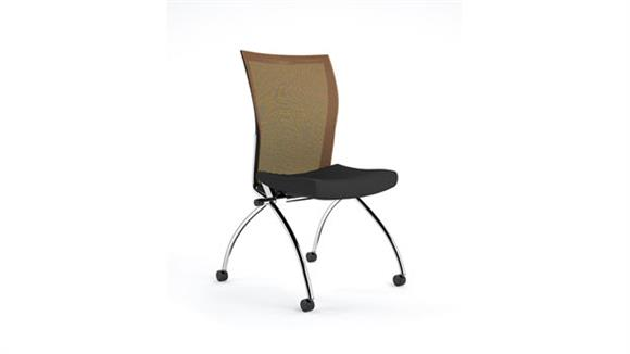 Office Chairs Mayline Office Furniture Valore High Back Chair