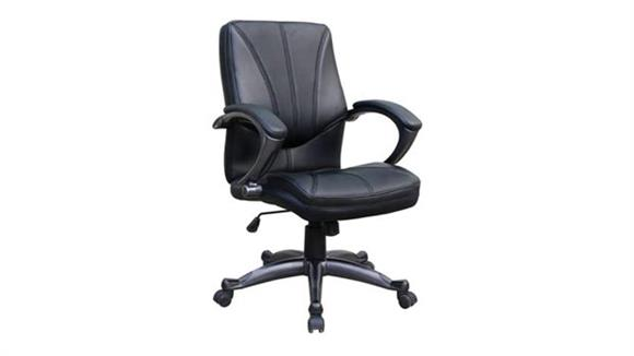 Office Chairs Marquis Executive Mid Back Chair