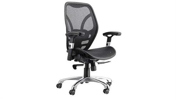 Office Chairs Marquis High Back Executive Mesh Chair