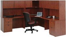 Corner Desks Marquis Corner Workstation