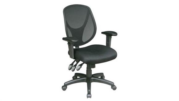 Office Chairs Marquis Mesh Back Office Chair