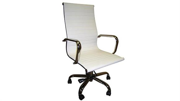 Office Chairs Marquis High Back Executive Chair